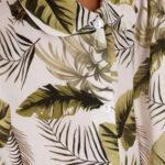 Pijamale Print Tropical