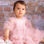 Rochie fetiță Isabel
