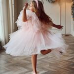 Rochie ceremonie fetițe Cataleya