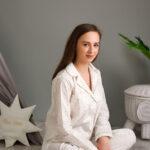 Pijamale Femei Little Star