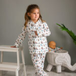 Pijamale personalizate Rabbit