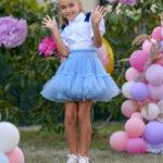 Camasa Lulu blue