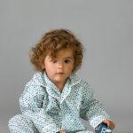 Pijamale personalizate Bubble