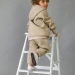 Compleu trening baby